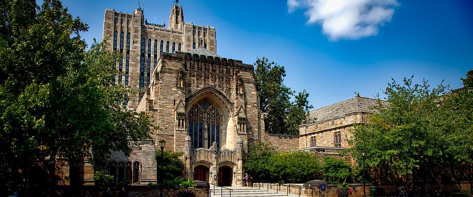 Ivy League admission